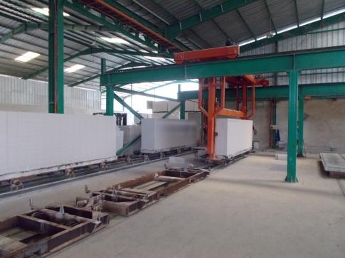 Pabrik Bata Ringan/Bata Hebel Murah di Yogyakarta