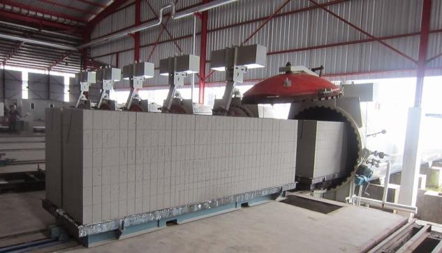 Distributor Bata Ringan/Bata Hebel di Yogyakarta