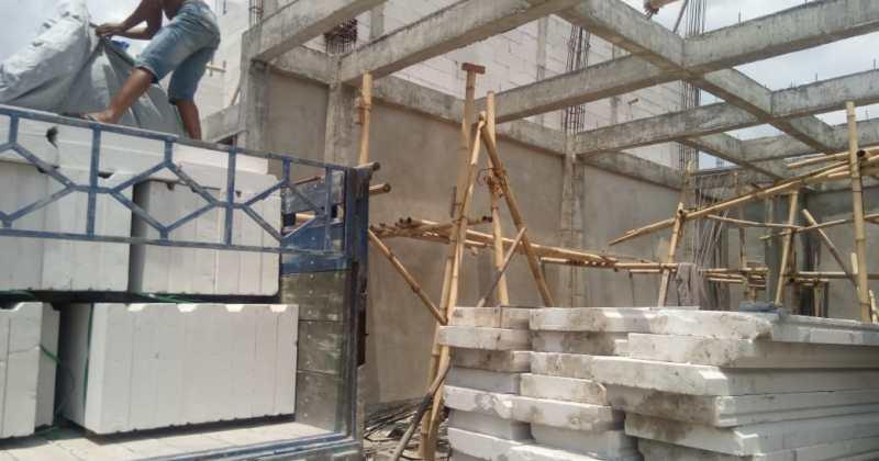 panel lantai vs dak keraton